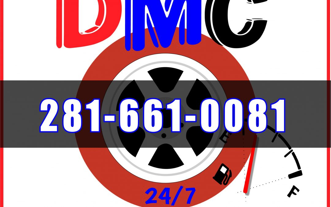 Tire Repair Houston