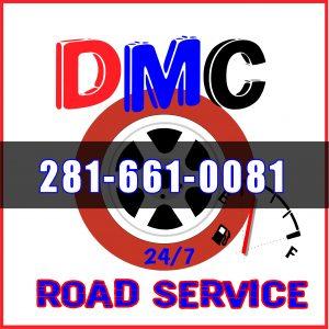 Mobile Flat Tire Repair North Houston