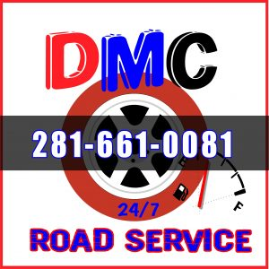 Mobile Flat Tire Repair Katy
